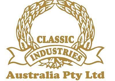 Classic Industries Australia P/L