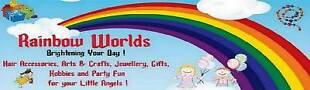 Rainbow Worlds