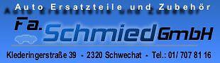 Schmied-Kledering