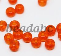 Genreal knowdage of seed beads