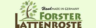 Forster-Lattenroste