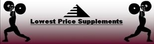 Lowest Price Supplements