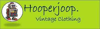 Hooperjoop Vintage Clothing