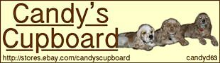 Candy's Cupboard