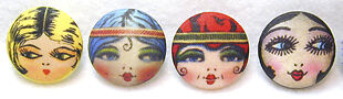 Antique and Collectible Buttons