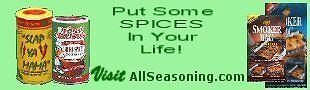 All Seasoning