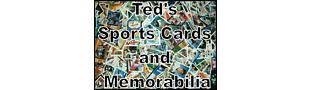 Ted's Sports-Cards and Memorabilia