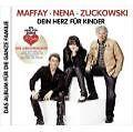 Dein Herz Für Kinder von Peter Maffay,Rolf Für Erwachsene Zuckowski,Nena (2008)