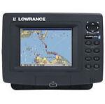 Lowrance GlobalMap 5500C GPS Receiver