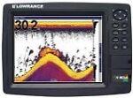 Lowrance LCX-110C GPS Receiver