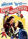 The Three Musketeers (DVD, 2007)