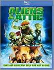 Aliens in the Attic (Blu-ray Disc, 2009)