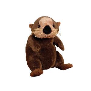 webkinz sea otter stuffed animals toys for kids ebay