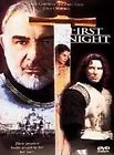 First Knight (DVD, 1997, Jewel Case) (DVD, 1997)