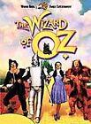 Children's & Family The Wizard of Oz (1939 film) DVDs