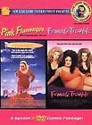 John Waters Collection Volume 3, The - Pink Flamingos/ Female Trouble (DVD, 2001, Two Features on One Disc)