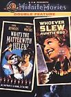 What's the Matter with Helen?/Whoever Slew Auntie Roo? (DVD, 2002)