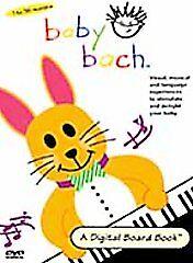 Baby Bach (DVD, 2002)