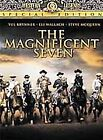 The Magnificent Seven (DVD, 2001, Special Edition)