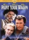 Paint Your Wagon (DVD, 1998, Widescreen - Checkpoint) (DVD, 1998)