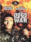 Dogs of War (DVD, 2009)