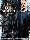 The Shield - Complete Second Season (DVD, 2003, 4-Disc Set) (DVD, 2003)