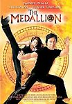 The Medallion (DVD, 2003)