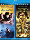 Curse Of King Tut's Tomb / Blackbeard (DVD, 2008)
