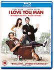I Love You, Man (Blu-ray, 2009)