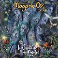 La Ciudad De Los Arboles von Mägo De Oz (2008)