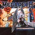 United Abominations von Megadeth (2007)