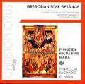 Gregorianik Pfingsten/Eucharistie/Maria von Choralschola Münsterschwarzach (1999)