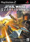 Star Wars Starfighter (Sony PlayStation 2, 2001)