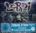 Zombilation-The Greatest Cuts (Ltd.Digipak) von Lordi (2015)