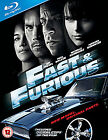 Fast And Furious (Blu-ray, 2009)