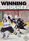 Winning Ice Hockey - Goaltending (DVD, 2009)