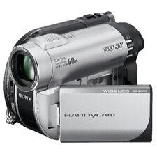 Caméscopes compacts ecran tactile