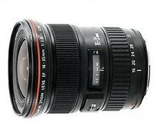 F/2 Wide Angle Camera Lenses for Canon