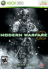 Call of Duty: Modern Warfare 2 -- Hardened Edition  (Xbox 360, 2009) (2009)