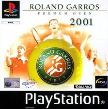 Jeux vidéo manuels inclus anglais pour Sport