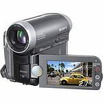 Sony Standard Definition Camcorder