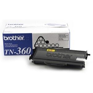TN360 Black Toner Cartridge