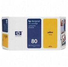 Yellow Inkjet Genuine/Original Printer Ink Cartridges