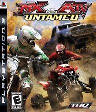 Jeux vidéo pour Sony PlayStation 3, PAL, THQ