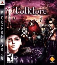Jeux vidéo japonais pour jeu de rôle et Sony PlayStation 3