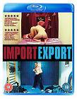 Import Export (Blu-ray, 2009)