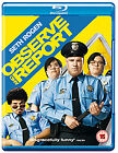 Observe And Report (Blu-ray, 2009)