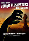 Zombie Flesh Eaters Collection (DVD, 2009, Box Set)
