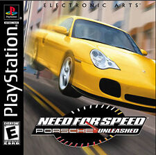 Jeux vidéo italiens Need for Speed Electronic Arts