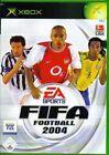 FIFA 2004 (Microsoft Xbox, 2003)